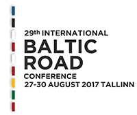 29th International Baltic Road Conference and Exhibition 2017